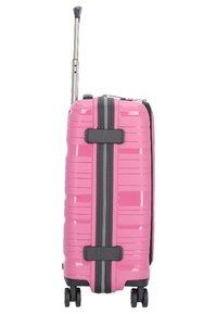 Travelite - MOTION - Wheeled suitcase - rose - 2