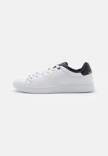 RETRO TENNIS CUPSOLE  - Sneakers - white/desert sky