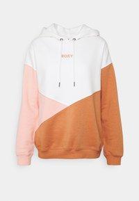 Roxy - HITCH A RIDE - Sweatshirt - snow white - 4
