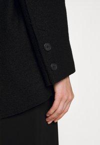 Filippa K - LIMA COAT - Short coat - black - 6