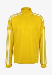 team yellow / white