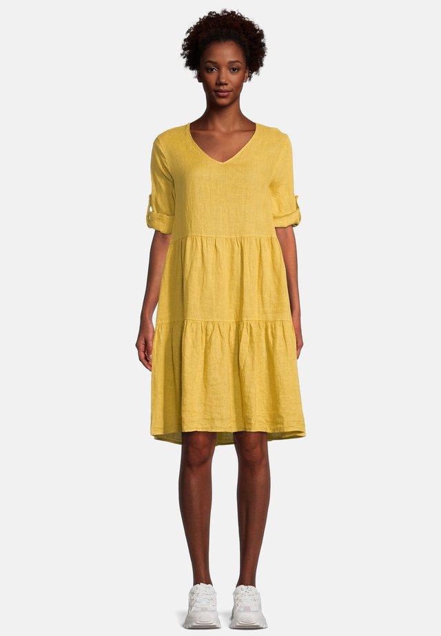 Day dress - tinsel