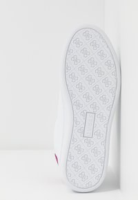 Guess - RANVO - Trainers - white/pink - 6