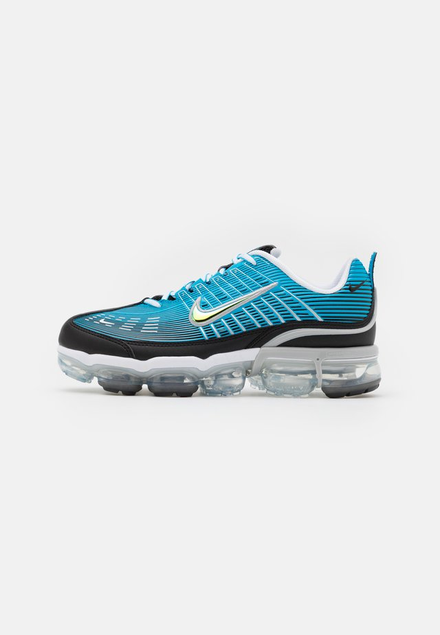 AIR VAPORMAX 360 - Zapatillas - laser blue/black/white/light smoke grey/reflect silver