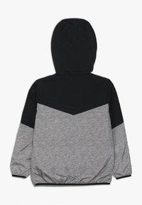 Friboo - Light jacket - mid grey melange/anthracite - 1