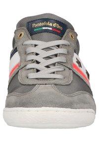 Pantofola d'Oro - IMOLA UOMO - Sneakers laag - gray violet - 6