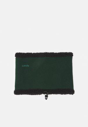 SHERPA NECK WARMER UNISEX - Snood - army green