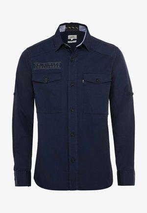 WORKWEAR - Overhemd - dark blue