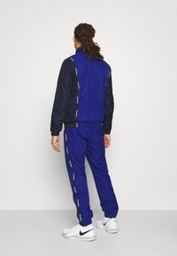 Lacoste Sport - TRACKSUIT - Tracksuit - cosmic/navy blue/white - 4