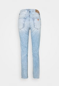Guess - THE IT GIRL SKINNY - Jeansy Skinny Fit - shalla - 1