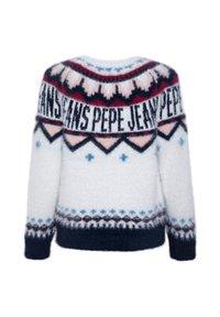 Pepe Jeans - OLIVIA - Jumper - multi - 1