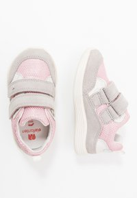 Elefanten - CHICO - Trainers - grey/pink - 0