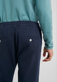 DRYKORN - JEGER - Trousers - navy - 5