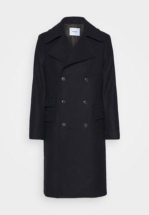 CAPOTTO - Classic coat - dark blue