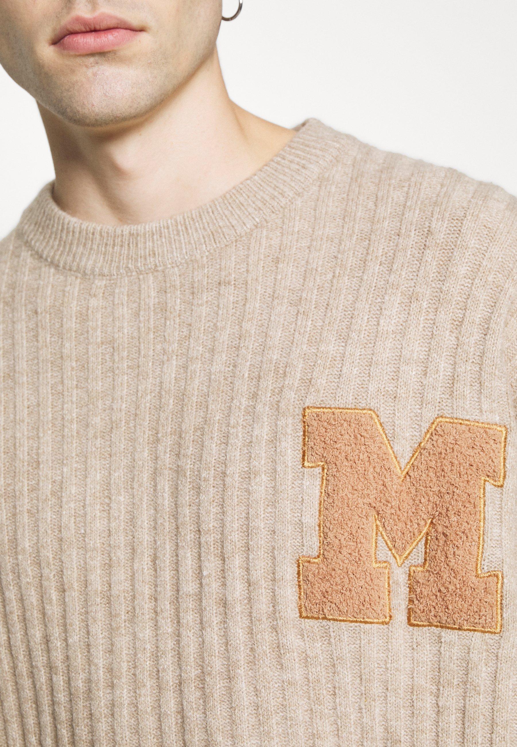 Homme HENNESSEY VARSIT - Pullover