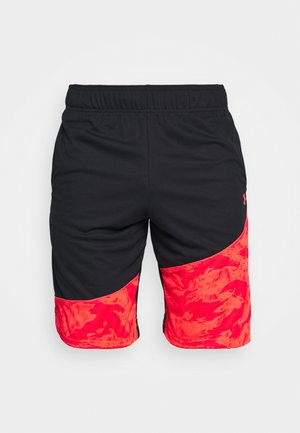 BASELINE SHORT - kurze Sporthose - black