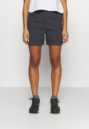 MELODIC II SHORT - Sports shorts - ebony grey