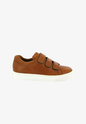 Trainers - cuoio