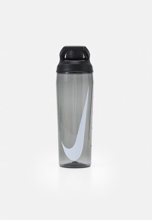 HYPERCHARGE CHUG BOTTLE 709ML - Drikkeflaske - anthracite/white