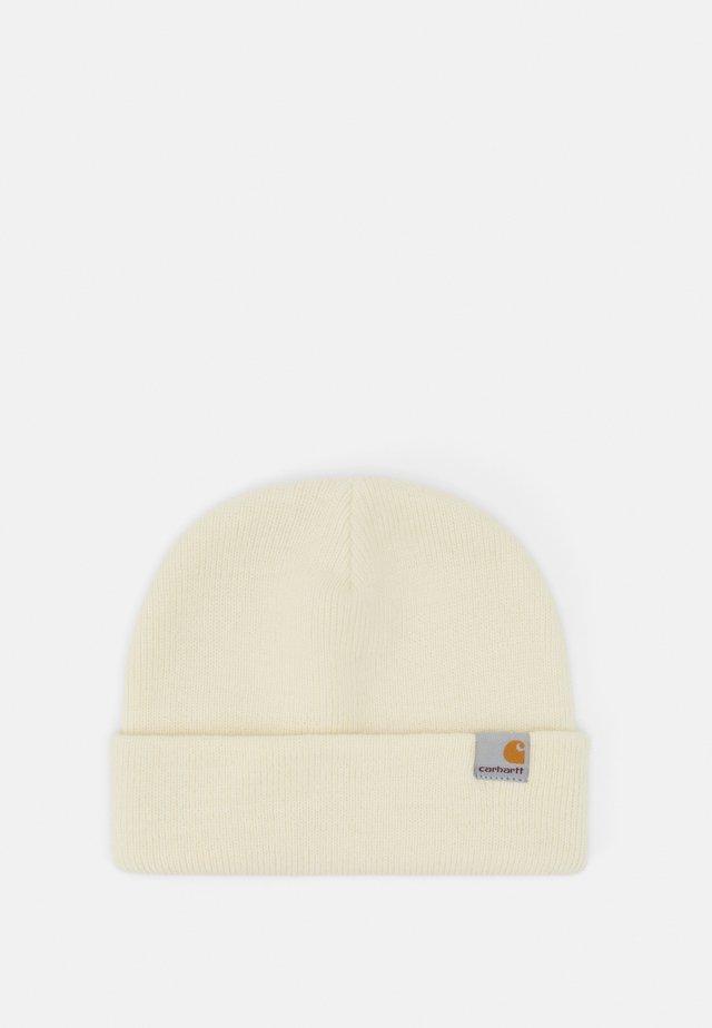 STRATUS HAT LOW - Lue - flour
