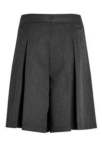 Next - Shorts - grey - 1