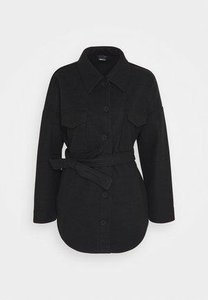 ALEXIA - Light jacket - black