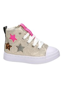 Shoesme - Baby shoes - goud - 5