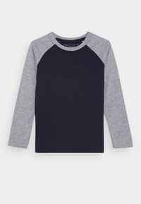 Friboo - 4 PACK - Top sdlouhým rukávem - pink/dark blue/turquoise - 1
