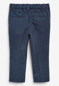 Next - Trousers - dark blue - 1