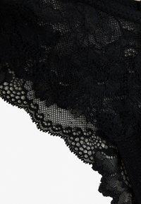 Hunkemöller - SOSHA BRAZILIAN - Briefs - caviar - 2