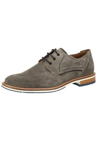 Fretz Men - Stringate sportive - gray - 2