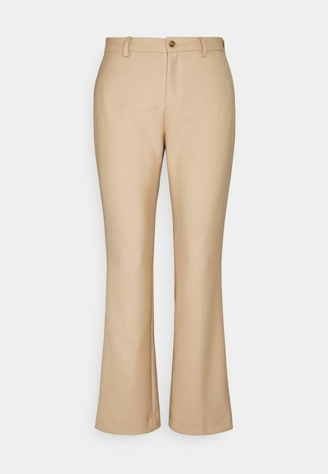 DORI  - Pantaloni - camel