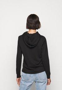 DRYKORN - PAPILIA - Sweatshirt - schwarz - 2