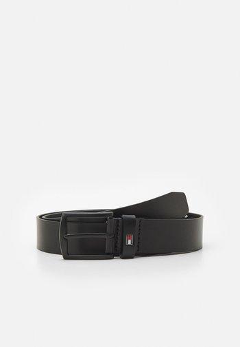 DENTON MATTE - Belt - black