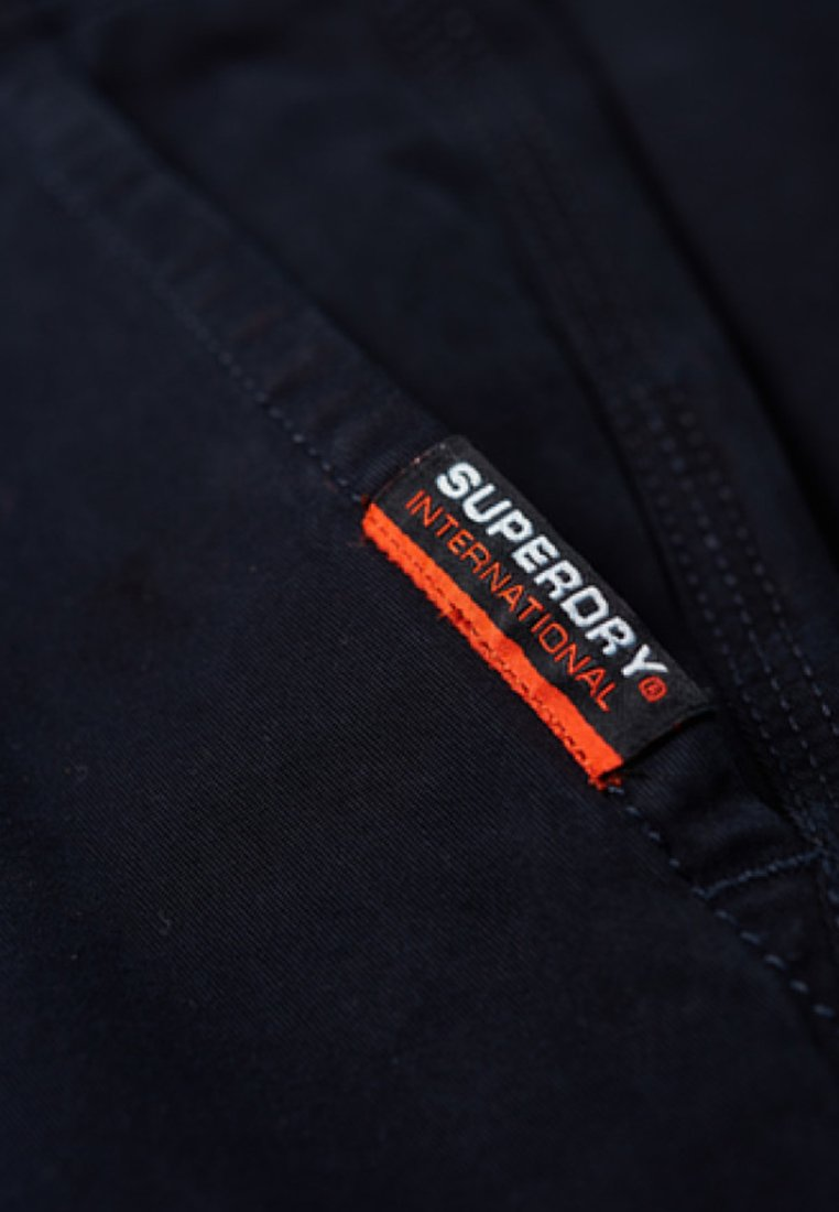 Superdry Short - blue