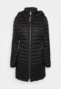 Tommy Hilfiger - COAT - Light jacket - black - 4