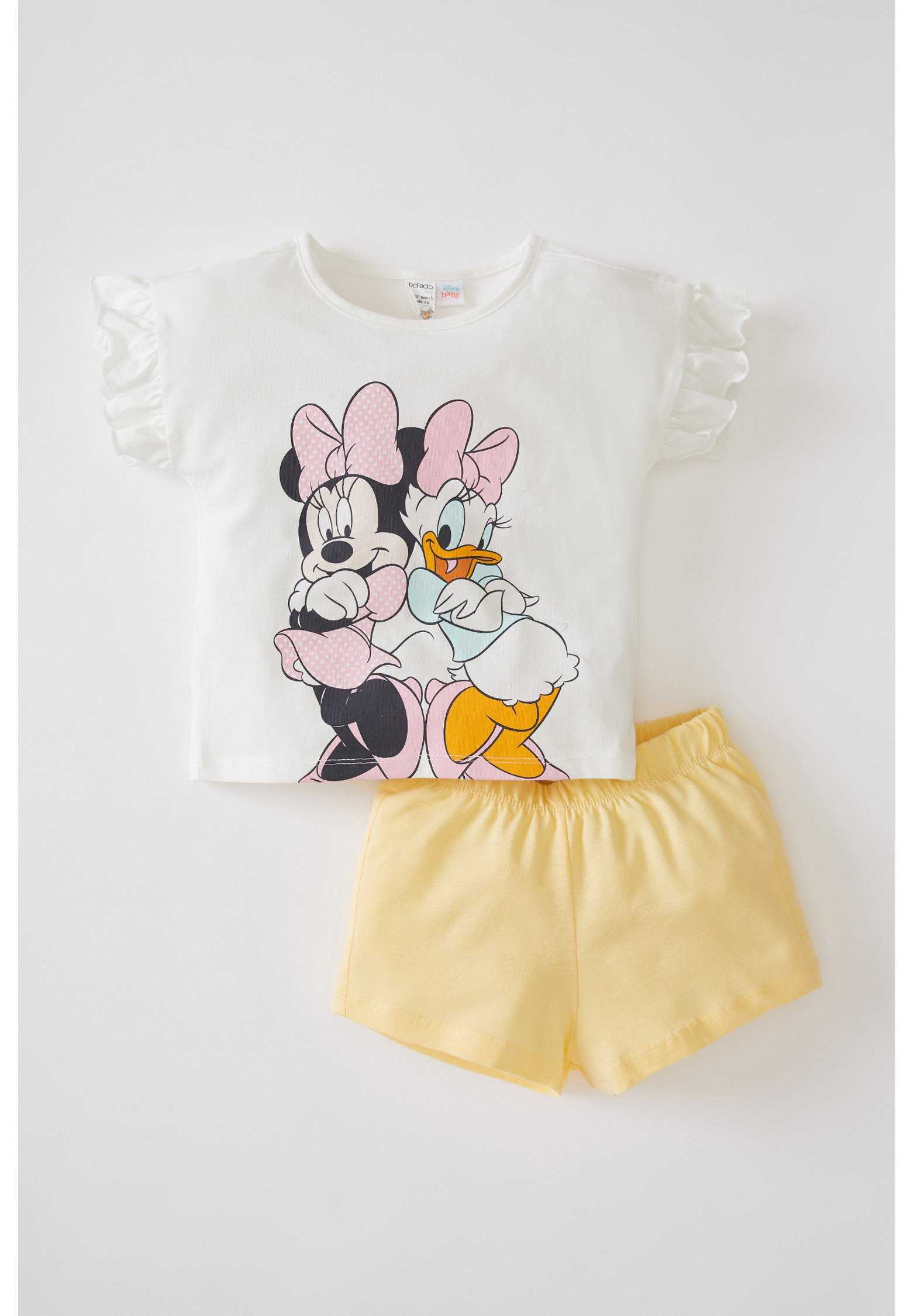 Bambini SET - Shorts