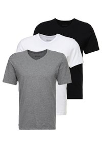 BOSS - 3 PACK - Undershirt - mix - 1