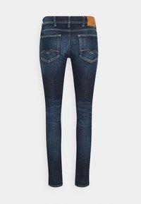 Replay - JONDRILL AGED - Slim fit jeans - dark blue - 7