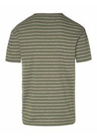 Protest - Print T-shirt - spruce - 8