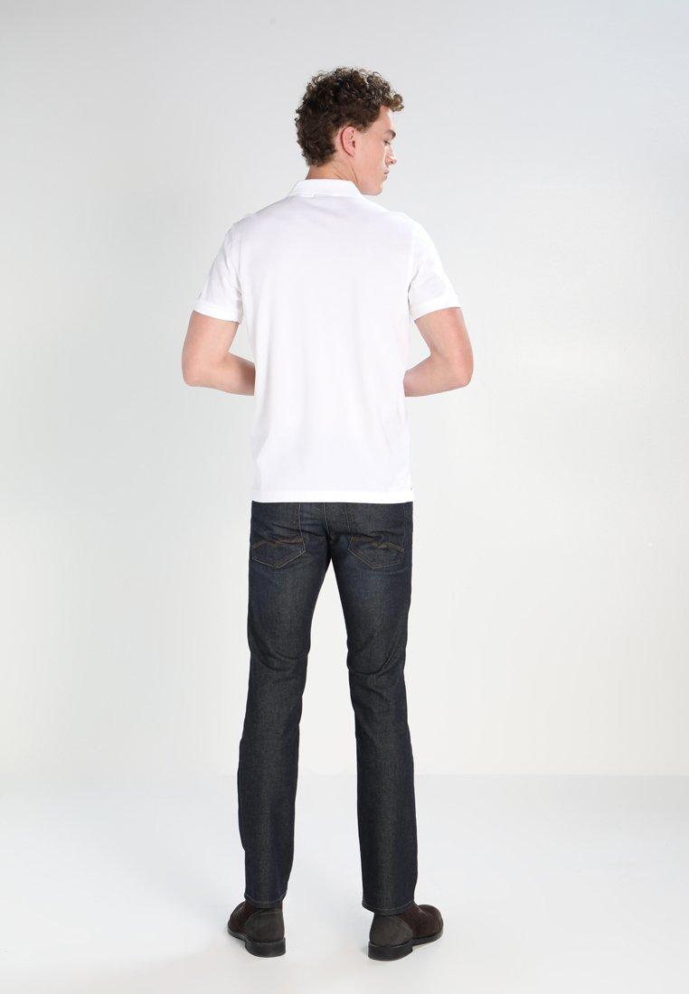 Gant The Original Rugger - Poloskjorter White/hvit