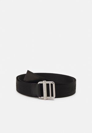ESSENTIAL BELT  - Belt - black