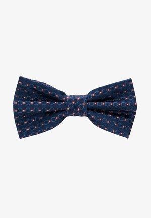 FLIEGE - Bow tie - blau