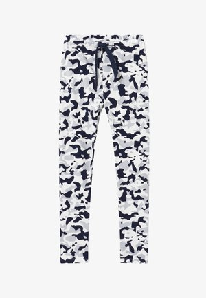 LEGGINGS - Pyjamasbyxor - light grey