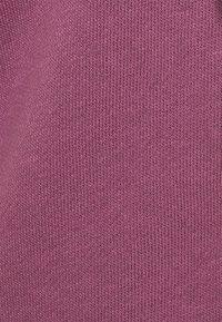 Even&Odd - Slim Fit Zip Sweat Jacket - Zip-up sweatshirt - purple - 2