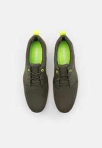 Timberland - KILLINGTON - Sneakers laag - dark green - 3