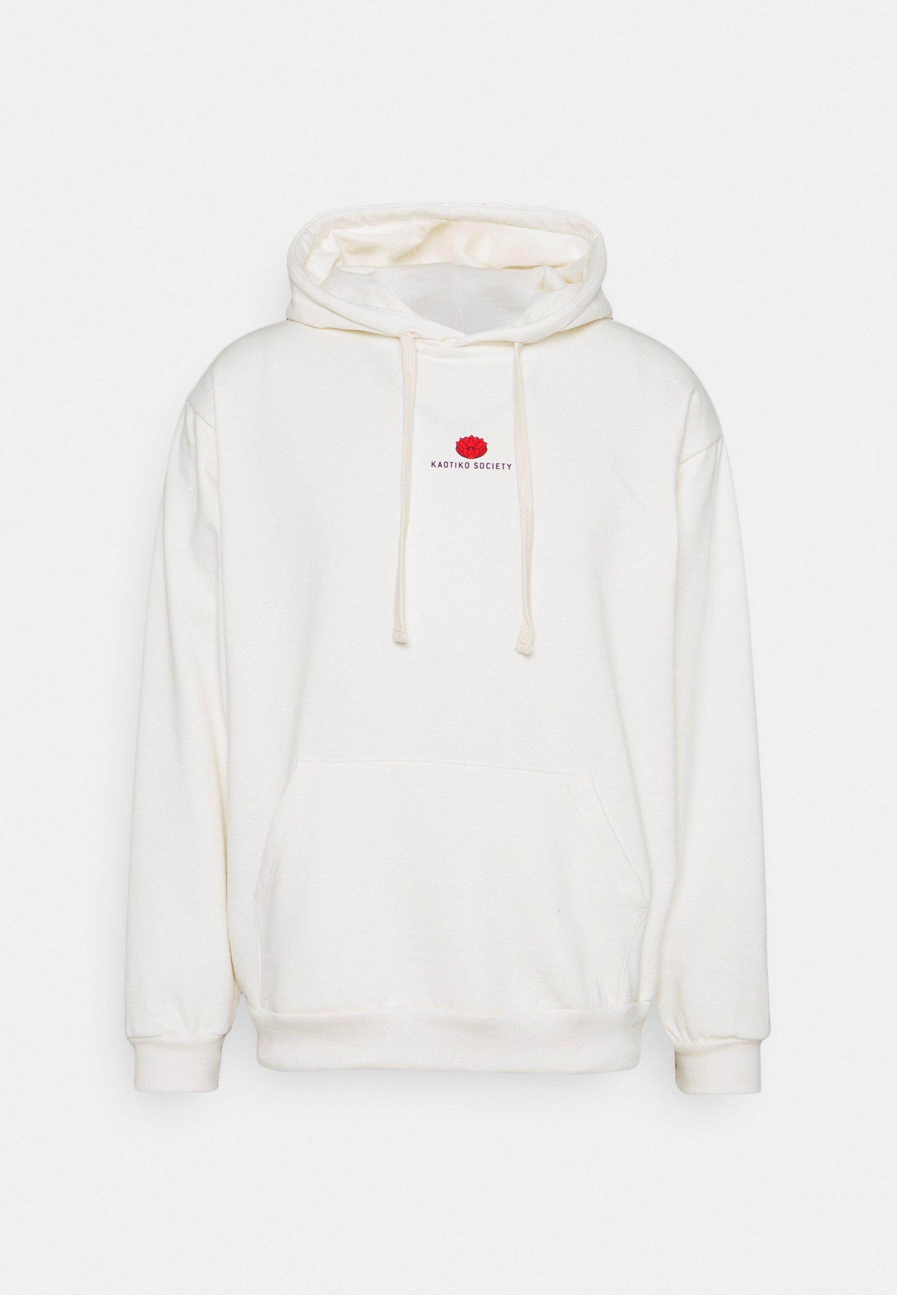 Men CAP LOTUS BLOOM - Sweatshirt