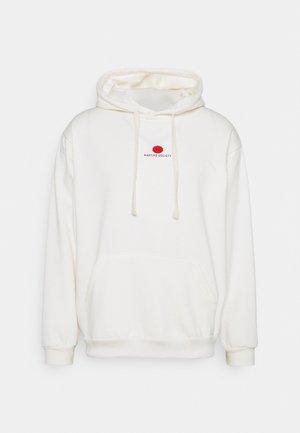 CAP LOTUS BLOOM - Sweatshirt - marfil
