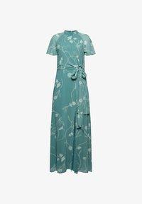 Esprit Collection - Maxi dress - dark turquoise - 8