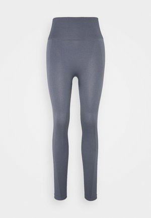 KACEE LEGGING - Tights - gris